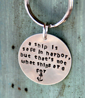 Nautical Sailing Key Chain, Sailing Quotes, Boating Sailing, Fathers ...