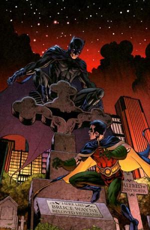 batman comic book quotes