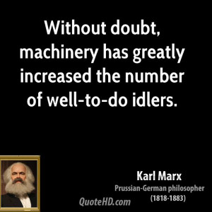 Karl Marx Quotes Quotehd