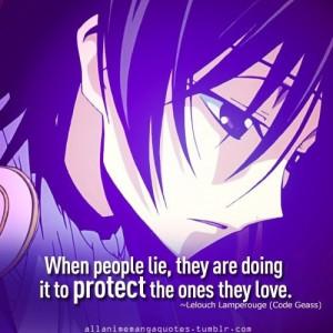 Tumblr Anime Quotes That Sum Up Kathy's Feelings ] - katherine1517 ...