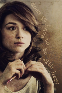 isaac/allison + quotes (6) - isaac-and-allison Fan Art