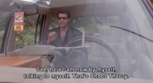 best 5 pictures about 1993 film Jurassic Park quotes