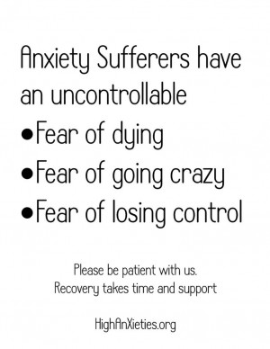 need support.: Anxiety Real, Anxiety Disorder Quotes, Aniexty Quotes ...
