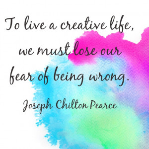 How Creative Is Your Life?