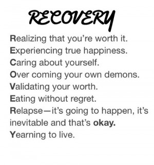quotes about recovery from self harm
