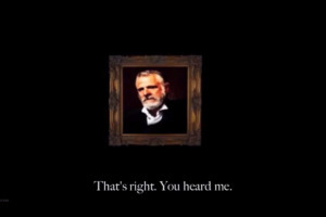 Dos Equis Commercial Sayings