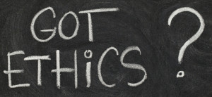 any sound ethical system needs three essential and coherent parts 1 ...