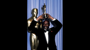 Louis Gossett Jr. was the first Black actor to win Best Supporting ...