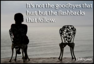 30+ Sayings About Goodbye