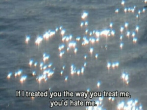 ... feelings, forever, hate, love, murder, not okay, people, quote, quotes
