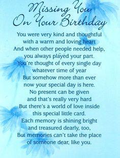ireland more heavens birthday happy birthday heaven birthday quotes ...