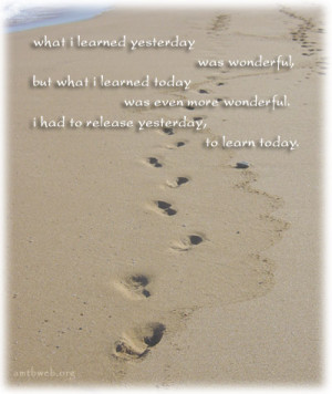 Go Quotes And Sayings ~ Learning quotes, letting go of the past quotes ...