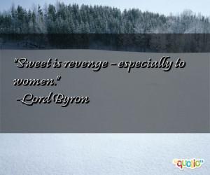 Sweet Revenge Quotes Tumblr
