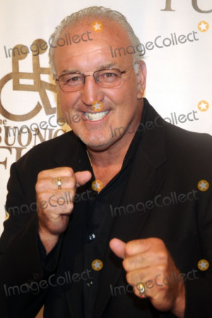 Gerry Cooney Picture Sep 24 2012 New York New York US Boxer