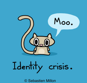 Self Identity.