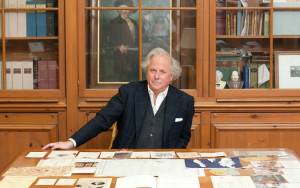 Quote: Graydon Carter Is So Over Your Editor Trend Story