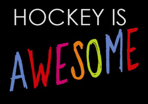 Hockey Awesomeness