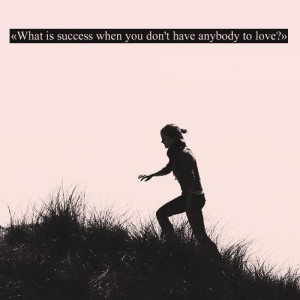 Success quotes and emma watson sayings celebrity love