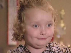 TLC's 'Honey Boo Boo' Family Is Officially Getting A Sweet Raise