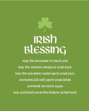Irish Quotes About Life And