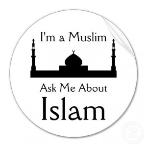 islamic-quotes:I'm a MuslimDawah is a powerful thing! Try to tell ...