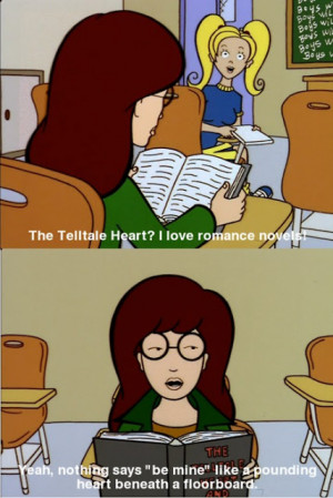 45 of the Best Daria Quotes « Read Less