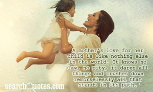Best Mother Quotes From Son