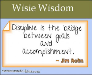 Responsibility Quotes For Kids Parenting quotes on discipline