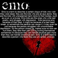 emo poems that make you cry