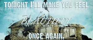 Hold On Till May by Pierce The Veil.