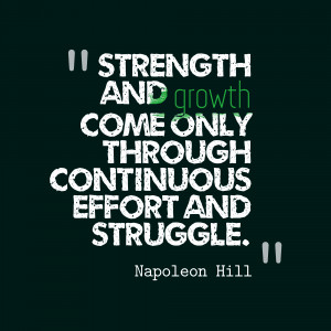 quotes about strength in love