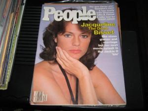 Jacqueline Bisset Quotes Quotestemple