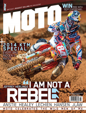 quotes from famous motocross riders