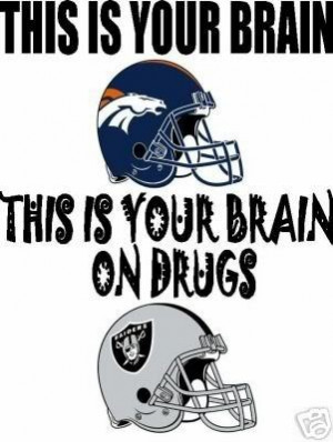 Thread: Official Game Day Thread: Week 1 2011 Raiders vs Broncos