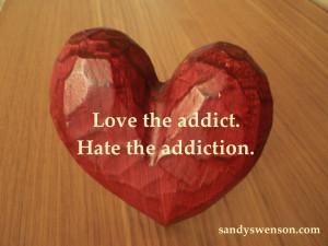 Drug Addiction Quotes Tumblr Addiction quotes