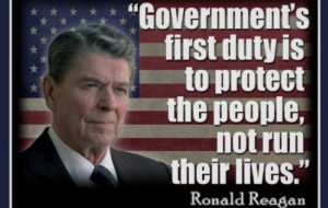 ... Ronald Reagan! Here Are 10 Reagan Quotes That We Must Never Forget