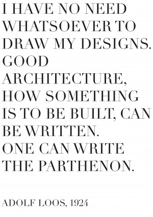 architecture quotesfoto