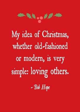 ... Celebrity Christmas Quotes Guaranteed to Fill You With Holiday Cheer