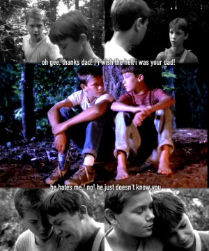 Rio night - Stand by me (1986, Chris Chambers)Fucking perfect ...