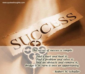 Motivational opportunity inspirational quotes thoughts robert h ...
