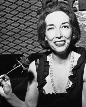 Helen Gurley Brown 1922-2012