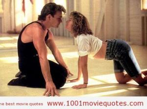 """Dirty Dancing"""" (1987)"""