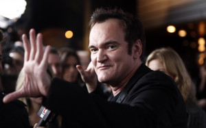 ... Media Majors Know Who Quentin Tarantino Is? » Quentin Tarantino