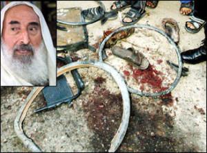 Hamas chief Khalid Mashaal:
