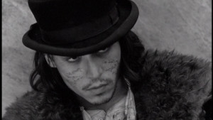 list of my favorite quotes by characters played by Johnny Depp.