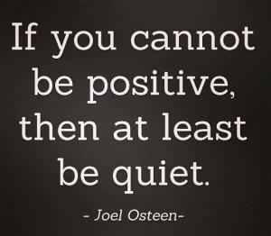Joel Osteen!
