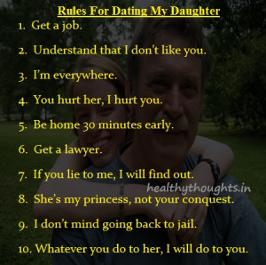 ... dating my daughter quotes Inspirational Quotes From A Son To A Father