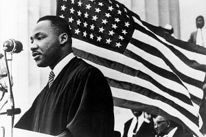 Martin Luther King Jr. Week at UNL