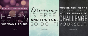 The Best Celebrity Quotes 2014