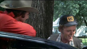 Jerry Reed Smokey And The Bandit